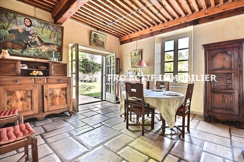 Vente de prestige maison / villa Corenc 895000€ - Photo 5