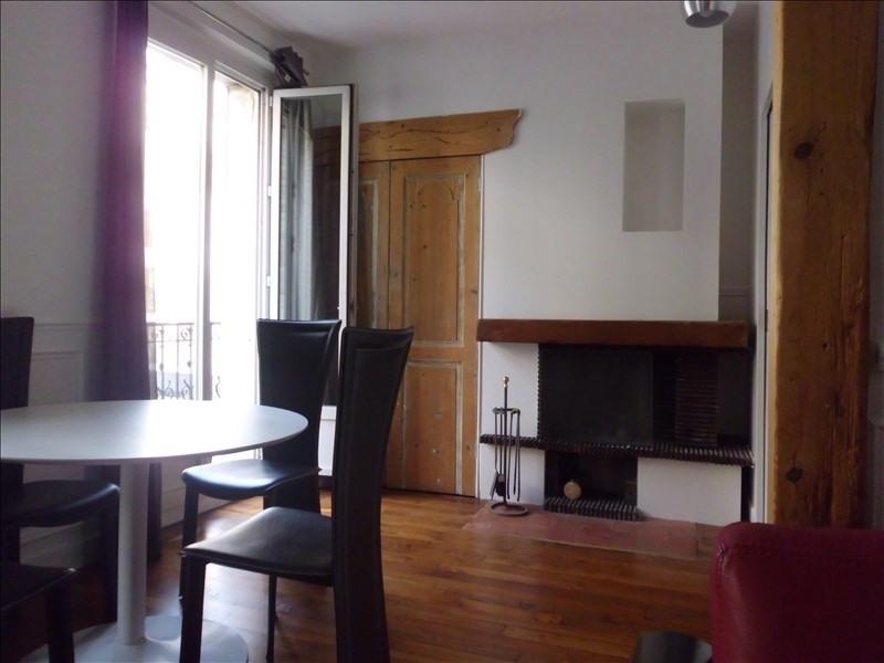 Location appartement Paris 11ème 1496€ CC - Photo 2