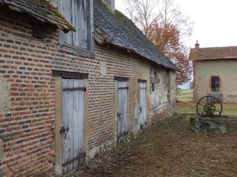 Vente maison / villa Bessay sur allier 128400€ - Photo 8