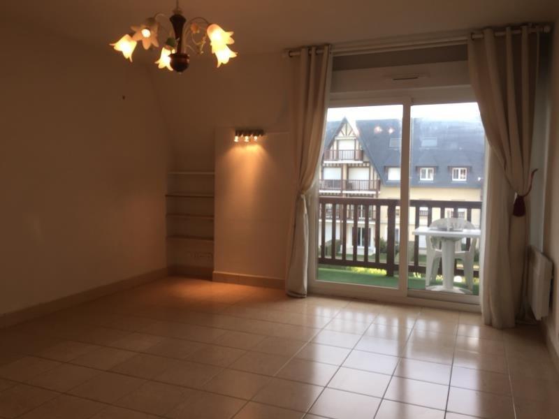 Sale apartment Blonville sur mer 159000€ - Picture 7