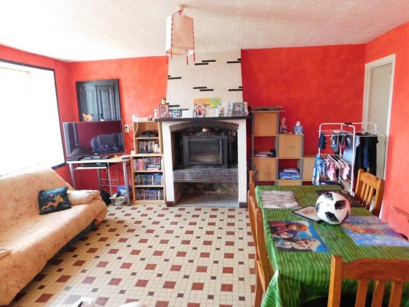Vente maison / villa Courcy 79900€ - Photo 3