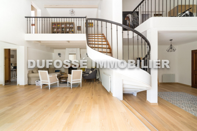 Vente de prestige maison / villa Écully 799 000€ - Photo 6