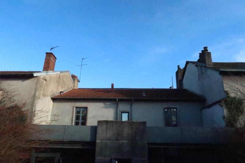 Produit d'investissement immeuble Limoges 150000€ - Photo 1