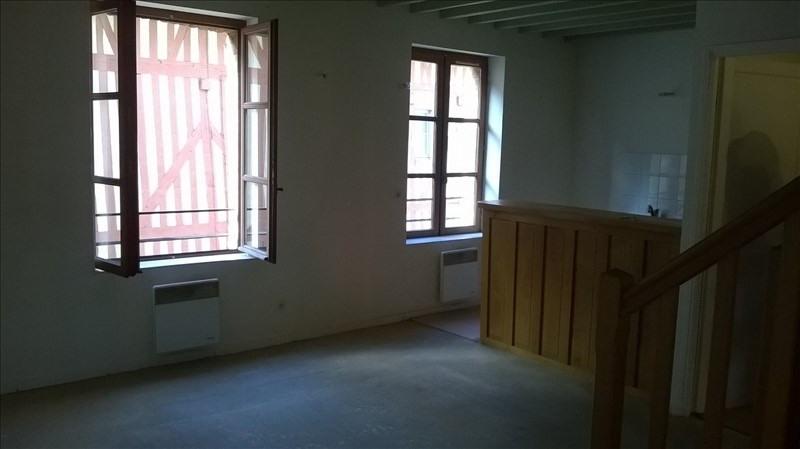 Sale apartment Honfleur 276400€ - Picture 2