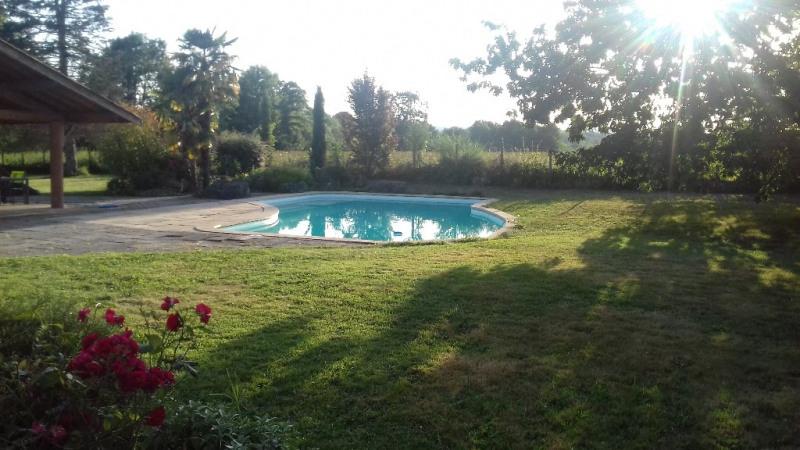 Sale house / villa Eyzin pinet 470000€ - Picture 2
