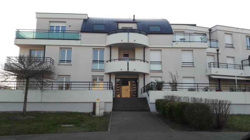 Sale apartment Haguenau 235000€ - Picture 9