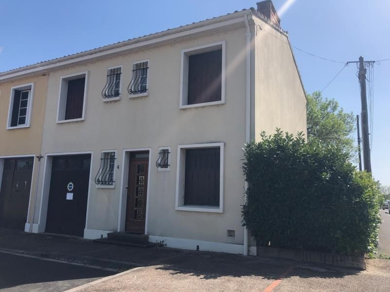 Vente maison / villa Albi 106 000€ - Photo 1