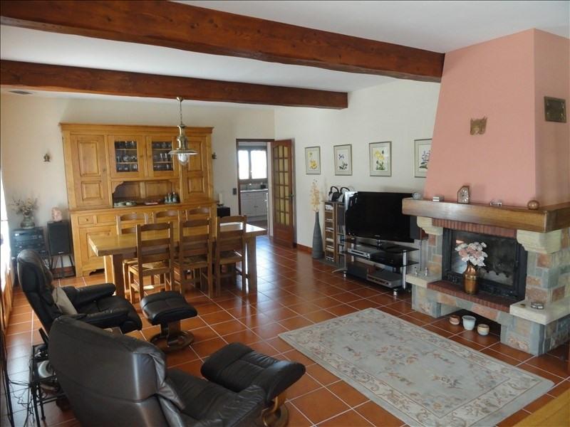 Vente maison / villa Fanjeaux 295000€ - Photo 7