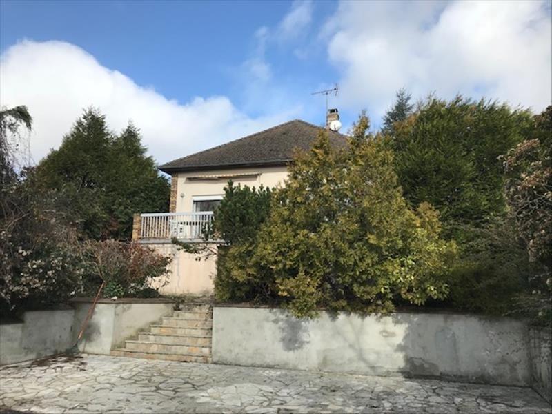 Sale house / villa Dampmart 498000€ - Picture 2