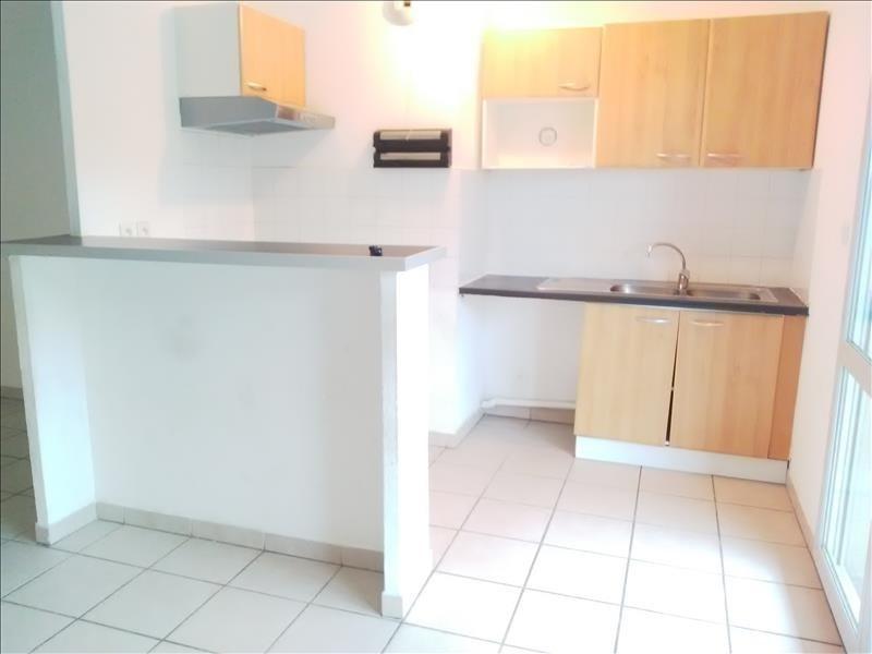 Sale apartment Toulouse 171200€ - Picture 6