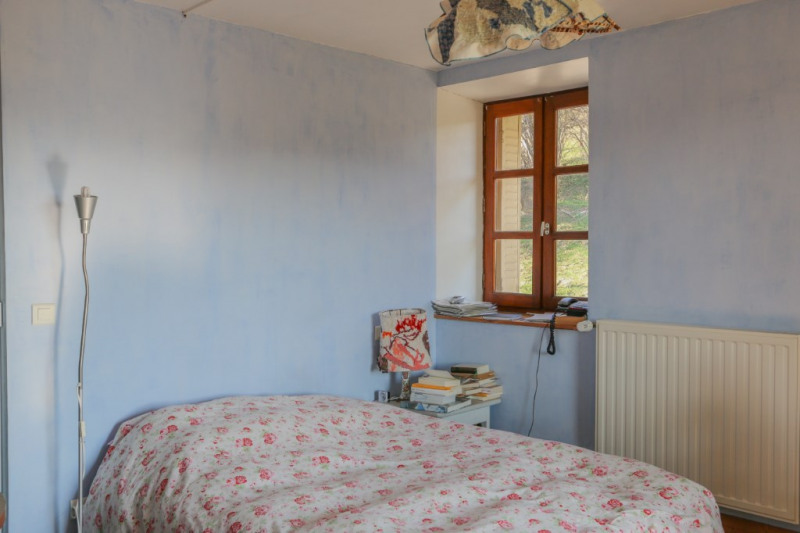 Sale house / villa Attignat oncin 265000€ - Picture 4