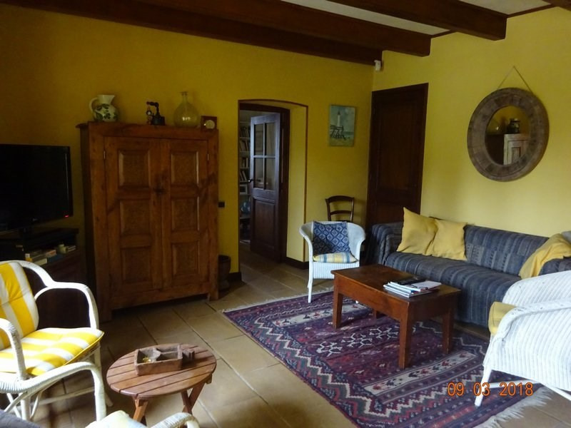 Sale house / villa Beausemblant 445000€ - Picture 15