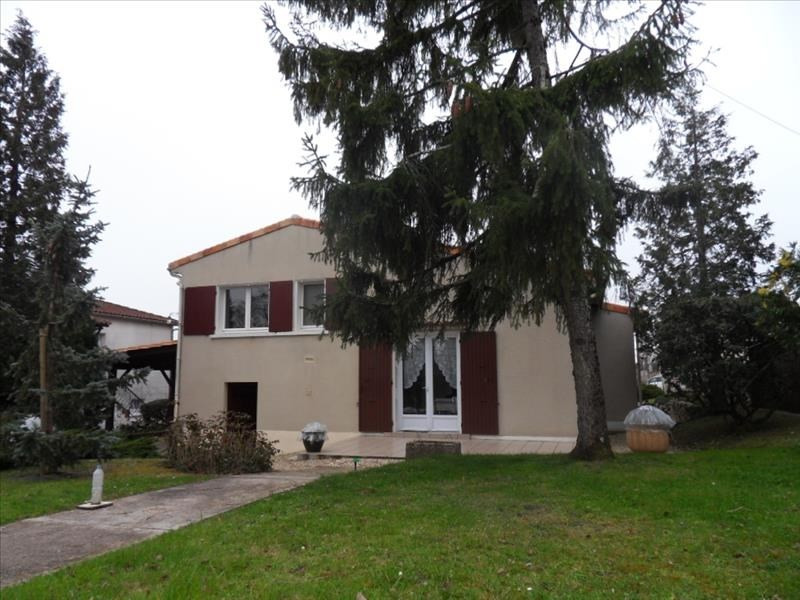 Vente maison / villa Javrezac 155 150€ - Photo 3