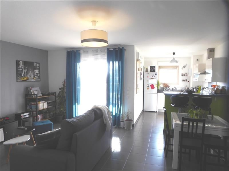 Location appartement Valencin 740€ CC - Photo 2