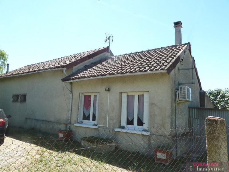 Vente maison / villa Cuq toulza 109000€ - Photo 2