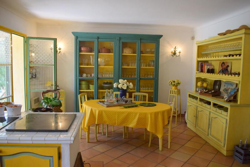 Immobile residenziali di prestigio casa Seillans 895000€ - Fotografia 34