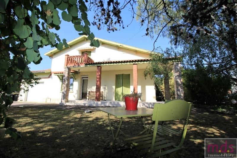 Vente maison / villa Saint-jean 459900€ - Photo 1