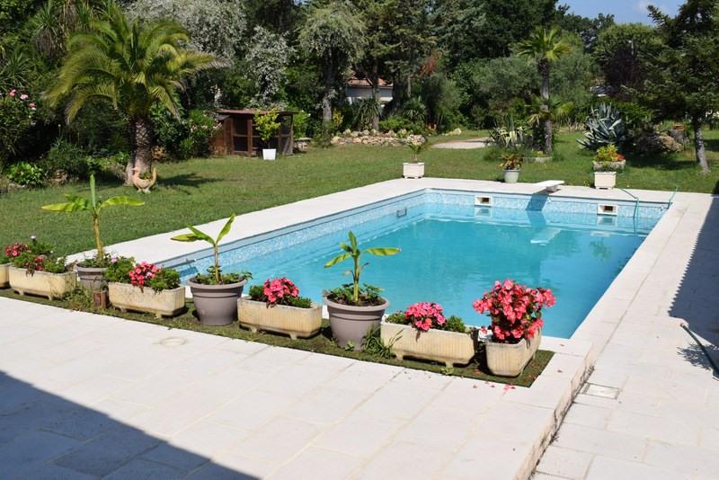 Verkauf von luxusobjekt haus Saint-paul-en-forêt 800000€ - Fotografie 12