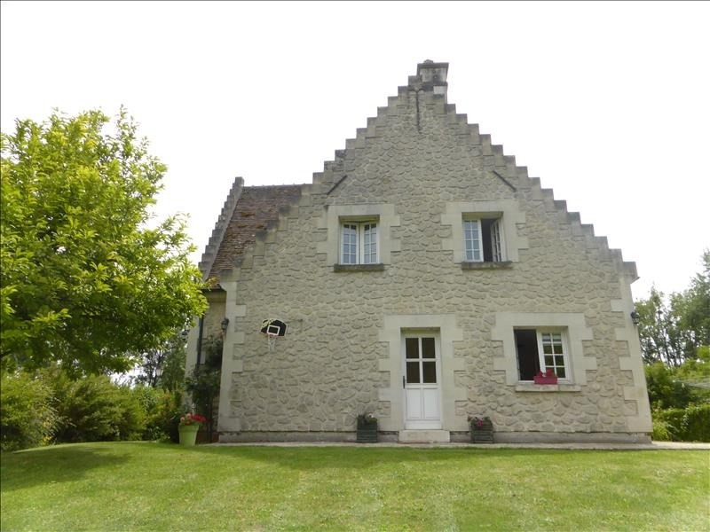 Deluxe sale house / villa Berneuil sur aisne 352000€ - Picture 1