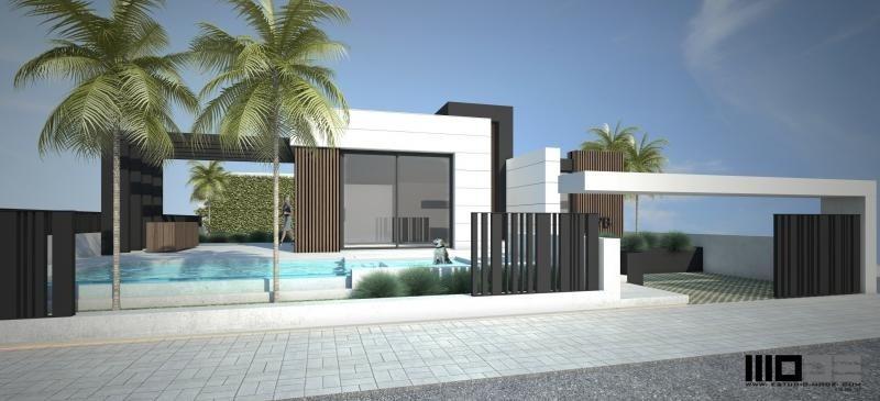 Vente maison / villa Province d'alicante 377318€ - Photo 1