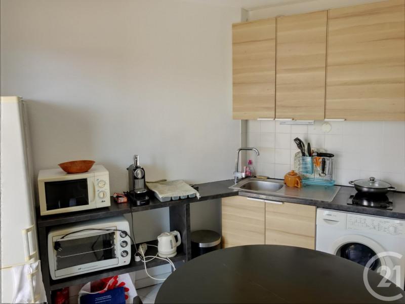 Sale apartment Juan les pins 160000€ - Picture 5