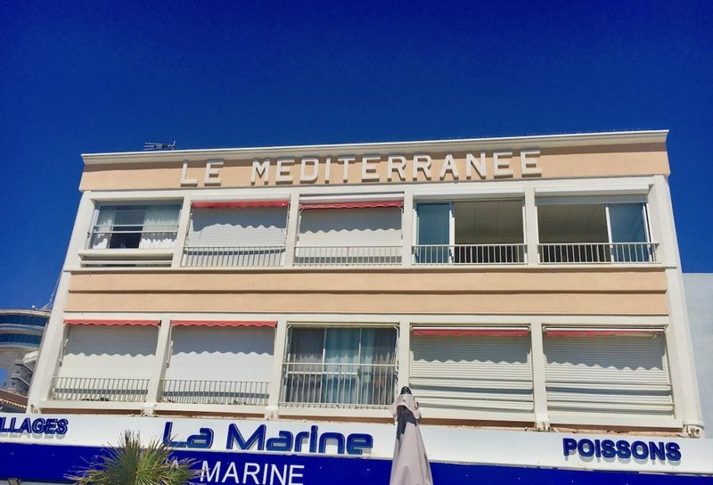 Sale apartment Palavas-les-flots 199000€ - Picture 4