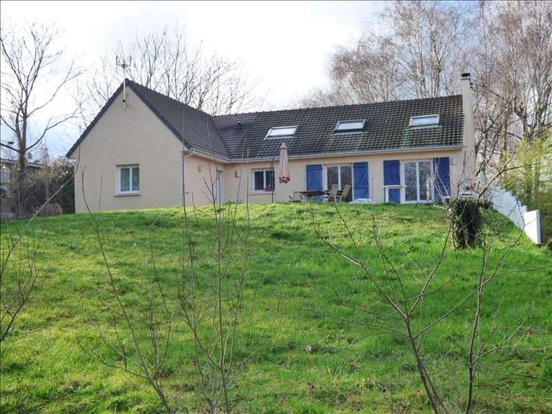 Vente maison / villa La ferte sous jouarre 326500€ - Photo 1