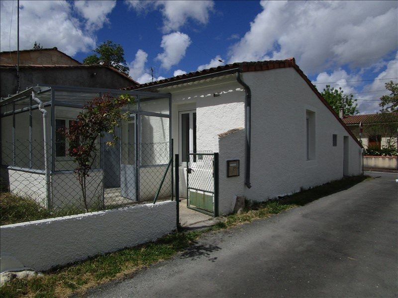 Location maison / villa Blanquefort 1 318€ CC - Photo 1
