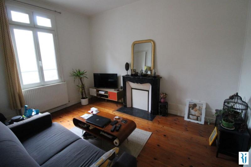 Verkauf wohnung Rouen 163500€ - Fotografie 1