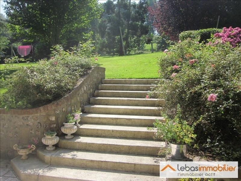 Vendita casa St valery en caux 336000€ - Fotografia 4