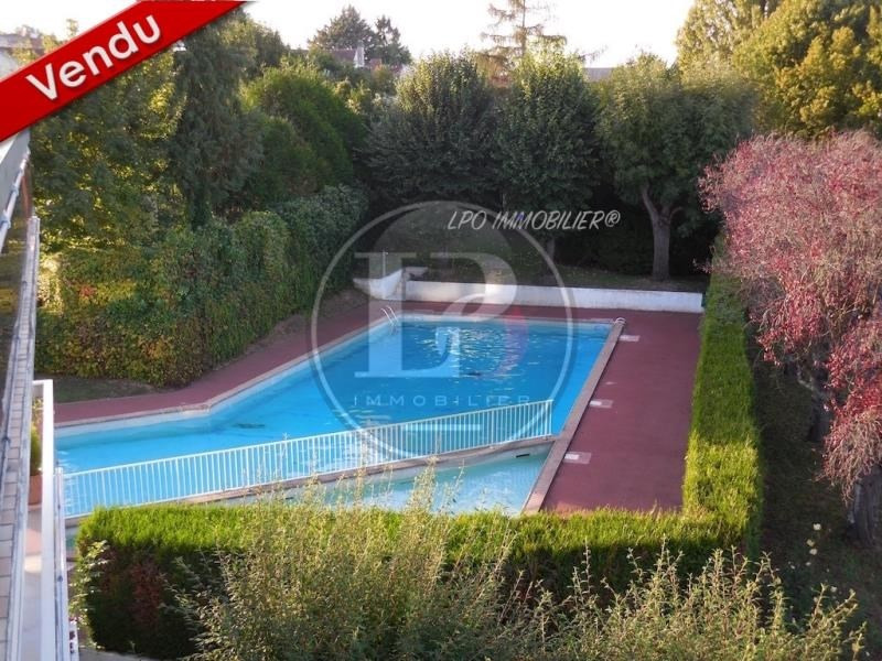Vente appartement Mareil marly 380 000€ - Photo 1