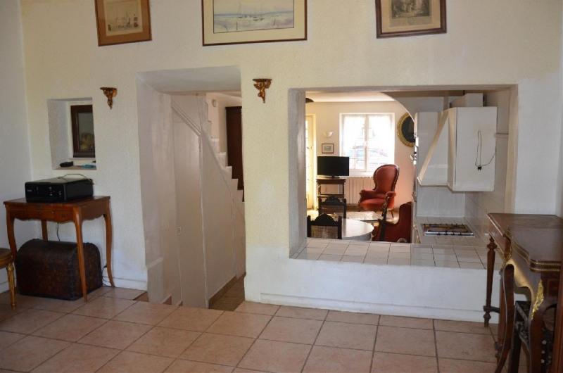 Sale house / villa Samois sur seine 208000€ - Picture 5