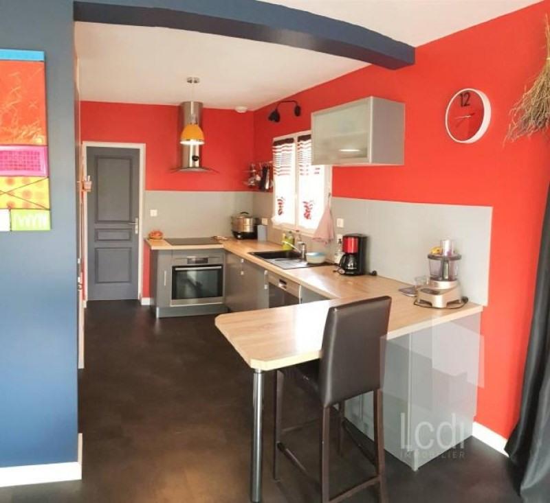 Vente maison / villa La bégude-de-mazenc 280000€ - Photo 4