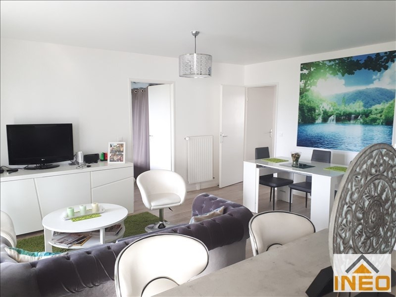 Vente appartement Rennes 245575€ - Photo 2