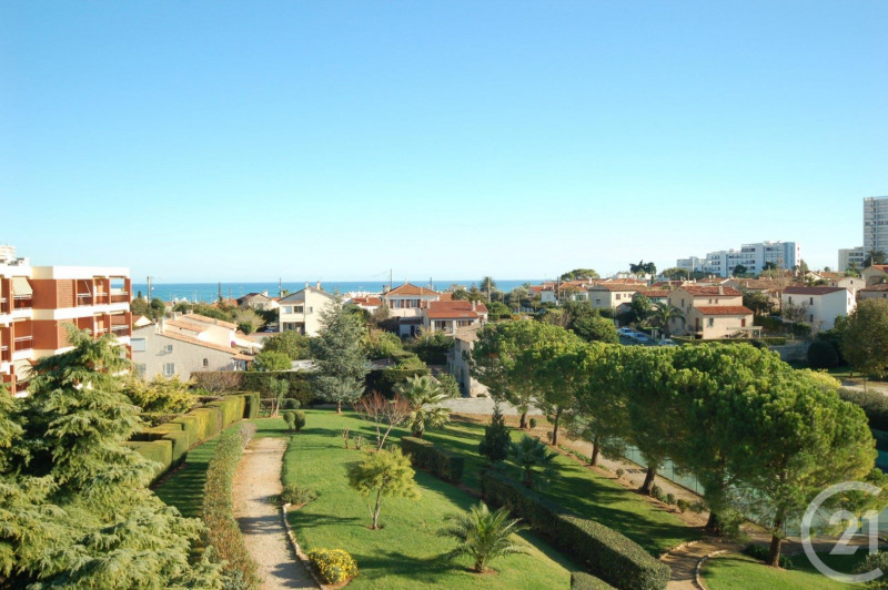 Sale apartment Antibes 430 000€ - Picture 20