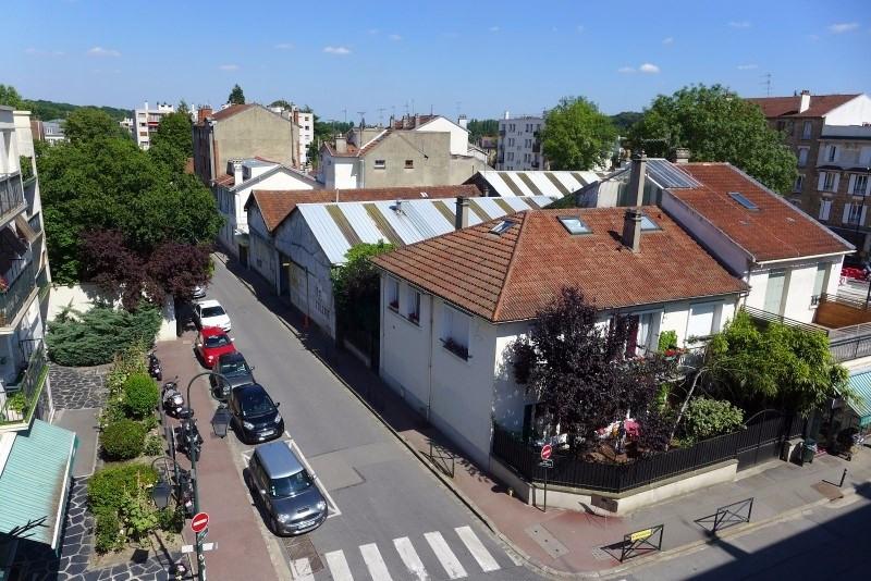 Rental apartment Vaucresson 1200€ CC - Picture 12
