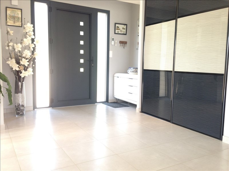 Vente maison / villa Nanteuil les meaux 442000€ - Photo 5