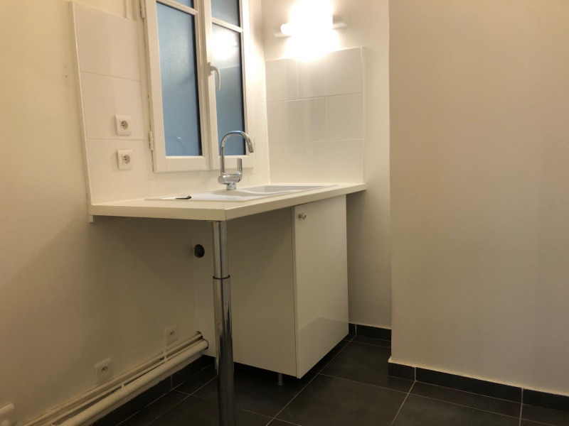 Location appartement Paris 15ème 1 347€ CC - Photo 4