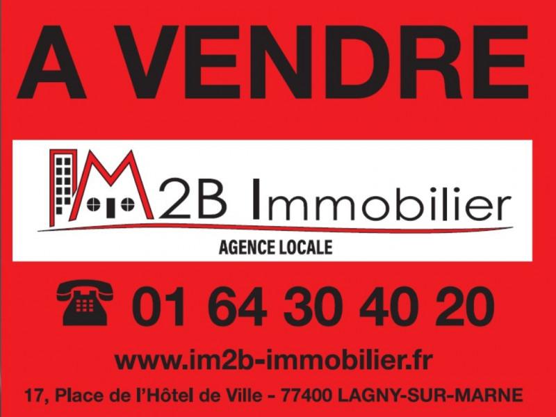 Produit d'investissement appartement Lagny sur marne 210000€ - Photo 3