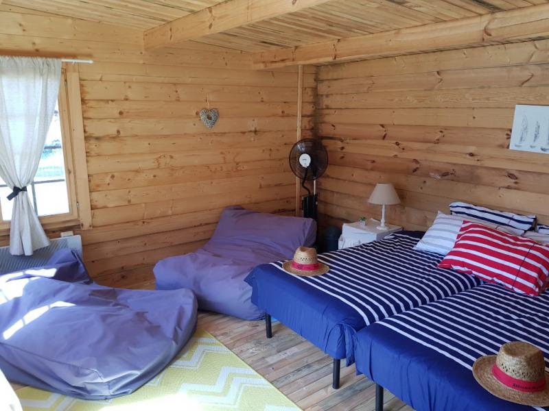 Vente maison / villa Les mathes 299250€ - Photo 10
