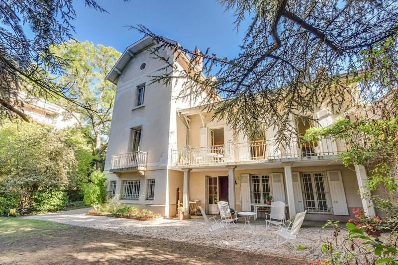 Deluxe sale house / villa Caluire-et-cuire 1300000€ - Picture 9