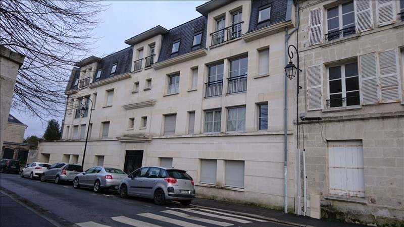 Location appartement Soissons 740€ CC - Photo 1