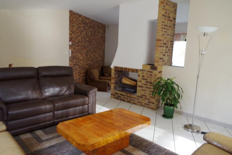 Vente maison / villa Paucourt 294000€ - Photo 6