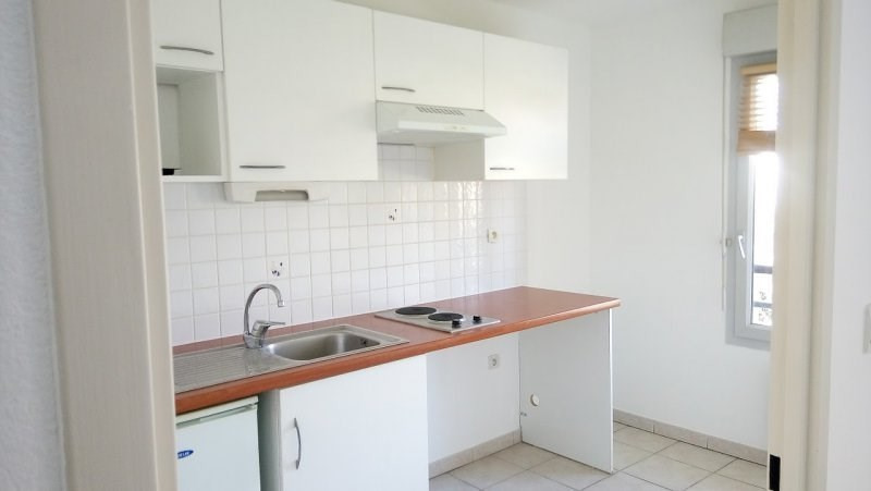 Location appartement Toulouse 570€ CC - Photo 1