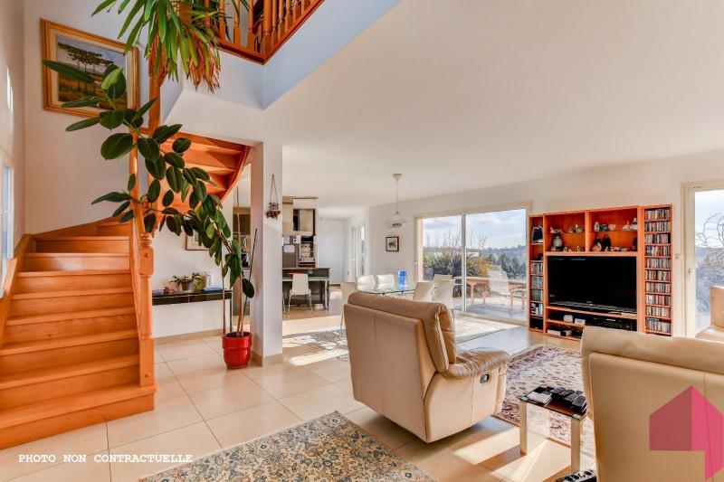 Deluxe sale house / villa Saint orens de gamevile 697000€ - Picture 2