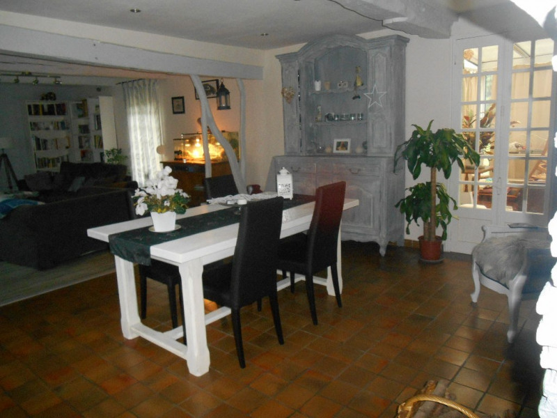 Vente maison / villa Crevecoeur le grand 228000€ - Photo 7