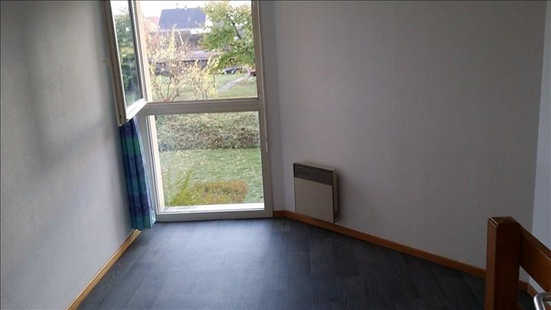 Vermietung wohnung Illkirch graffenstaden 453€ CC - Fotografie 4