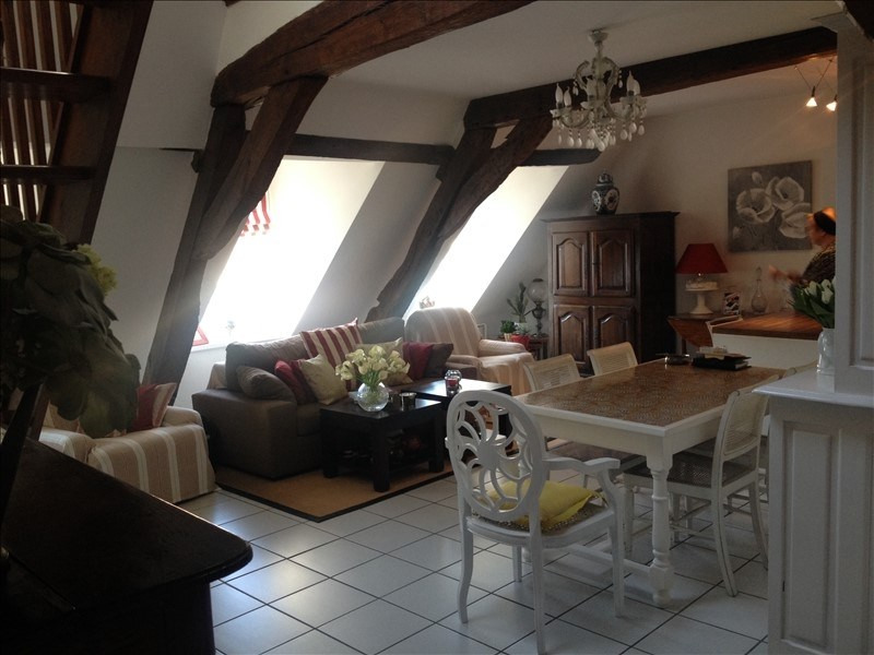 Vente appartement Douai 162 000€ - Photo 4