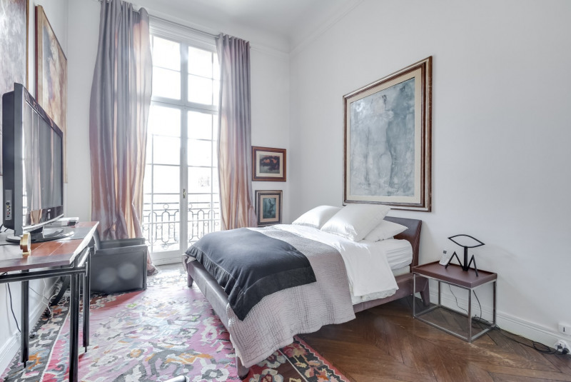 Location appartement Paris 16ème 15 000€ CC - Photo 5