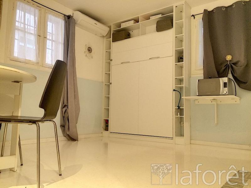 Produit d'investissement appartement Menton 134000€ - Photo 4